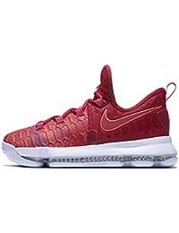 check out d5472 5d760 Nike Zoom KD 9, Zapatillas de Baloncesto para Hombre