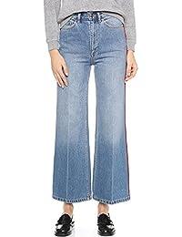 Suchergebnis auf Amazon.de für  Denim Culotte - Jeanshosen   Damen ... f678ec55a1