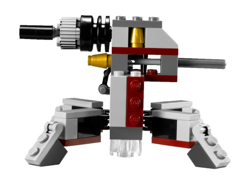 Imagen 5 de LEGO Star Wars - Elite Clone Trooper & Commando Droid Battle Pack (9488)