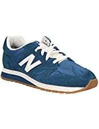 New Balance Baskets AM424 BBG ASM Skate 44 Blue 8pqZSv4