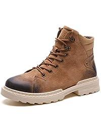 Amazon.it  Inglese - 708519031   Stivali   Scarpe da uomo  Scarpe e ... 3398cf7adc4