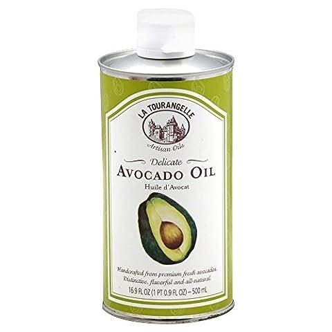 La Tourangelle, Avocado Oil, 16.9 Fl. Oz.