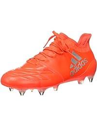 adidas Herren X 16.1 Fg Leather S81973 Fußball-Trainingsschuhe