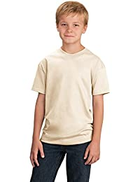 Port & Company Youth 5.4 oz 100% Cotton T-Shirt