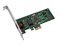 INTEL ® GIGABIT CT DESKTOP ADAPTER