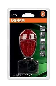Osram LEDBL302 Ledsbike RX02 Feux Diurnes