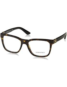 Versace 0Ve3243, Monturas de Gafas para Hombre