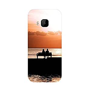 Digi Fashion premium printed Designer Case for HTC One M9