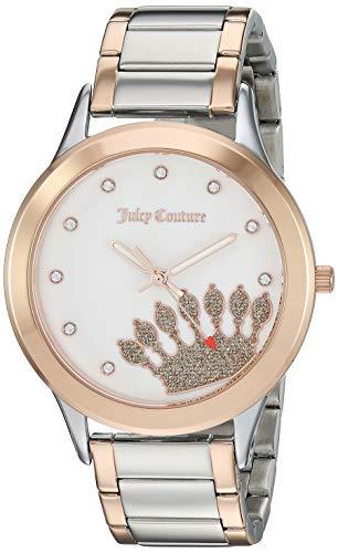 Juicy Couture Black Label Dress Watch JC/1053WTRT