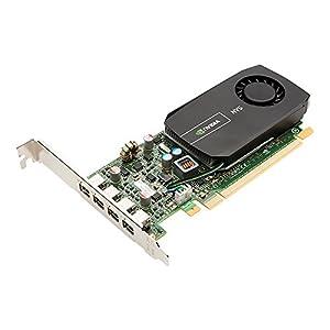 PNY Graphics Card NVIDIA NVS 510 DVI 2GB DDR3
