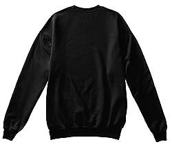 Teespring Men's Novelty Slogan Sweatshirt - French Bulldog Ugly Christmas Sweater
