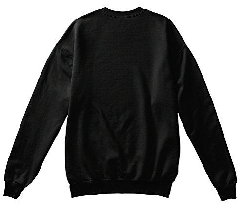 teespring - Sweat-shirt - Femme noir profond