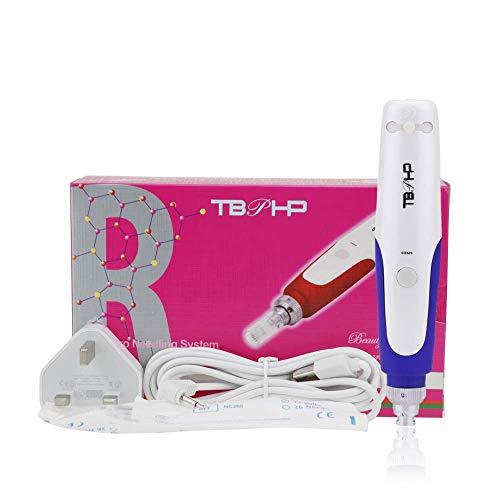 Dermapen Microneedling pen für 0,25 mm bis 2,0 mm für die Haut Pflege Anti Aging Falten Dehnungsstreifen