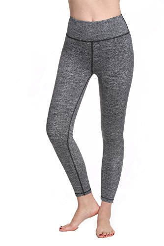 Harem Yoga - Leggings sportivi -  donna Grey