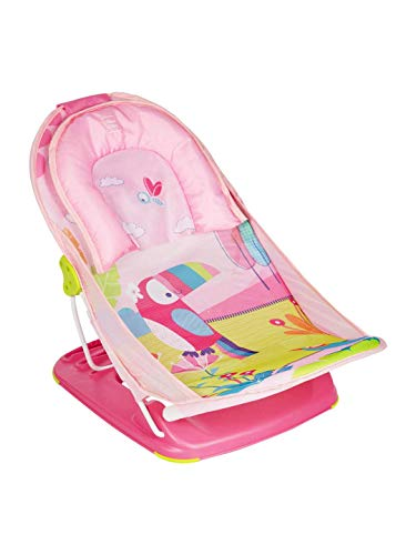 Mee Mee Baby Bather (Anti Skid Compact, Pink)