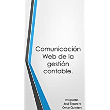 Comunicación web para gestión contable