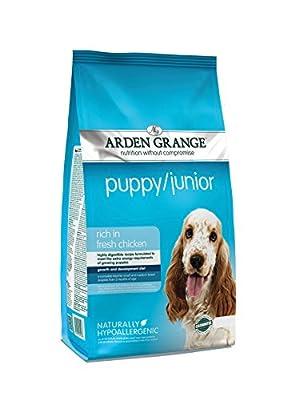 Arden Grange Puppy/Junior Dog Food 12 Kg