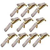 Carrera Toys- Go/Digital 143 Doppio Slot di Collegamento, Multicolore, 20061510