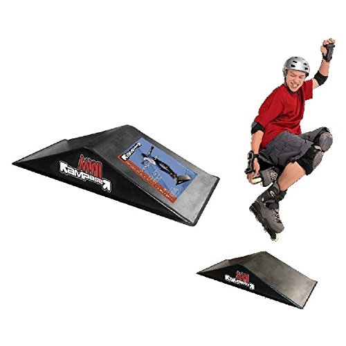 Sport-Thieme Skaterampe Mini Double Ramp