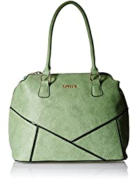 DAPHNE Women Handbag ( Green )