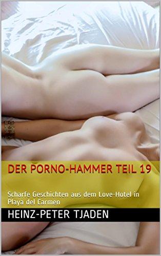 Hammer-Sex 1 (German Edition)