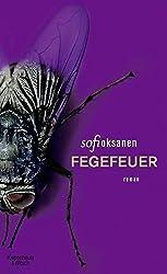 Fegefeuer: Roman by Sofi Oksanen (2010-08-06)