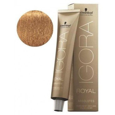 Schwarzkopf - Igora Royal Absolutes 9-60 60 Ml