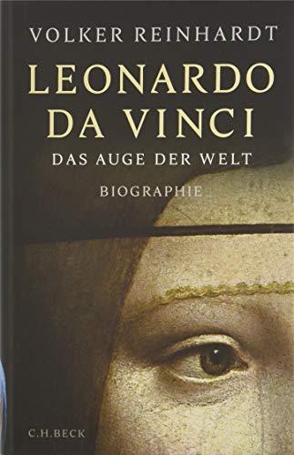 Leonardo da Vinci: Das Auge der Welt -