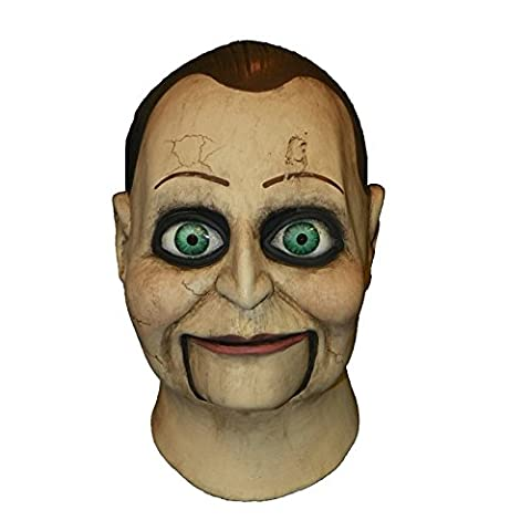 Saw Billy Costume - Trick or treat - MAHAL722 - Masque