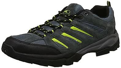 Power Men's Giraffe Grey Running Shoes-7 UK/India (41 EU) (8392091)