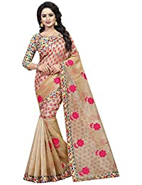 02d826707e Art Silk Women's Sarees: Buy Art Silk Women's Sarees online at best ...