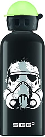Sigg Star Wars Rebel Gourde Noir 0,6 L - Sigg Accessori