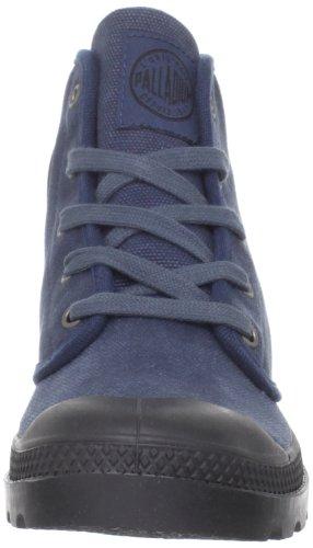 Palladium 92352-101-M, Scarpe sportive donna Blu (Azul)