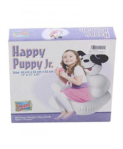 Suzi Happy Puppy Sofa jr
