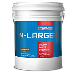 Prolab N-Large3 - 10 lbs (Chocolate)