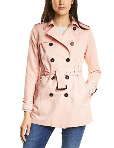 Suiting someone to a T One Damen Jacke 200970, Rosa (Cosy Rose 11189), 36