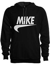 Mike Hoodie Kapuzenpullover Geschenk für Männer