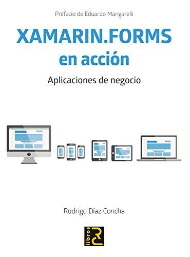 Xamarin.Forms en acción : aplicaciones de negocio Prism Mobile