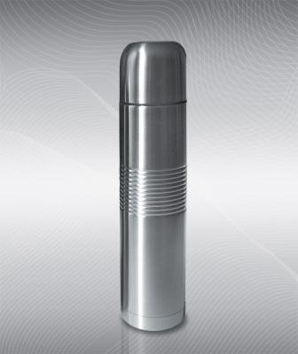 Thermosreiseflasche aus Edelstahl PROMIS TMF-G75, 0.75 Liter