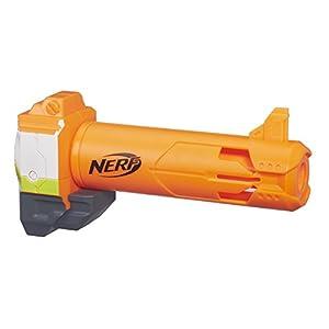 Hasbro Nerf B3199F03 - Módulo de Largo Alcance del Barril de actualización, Accesorios Nerf