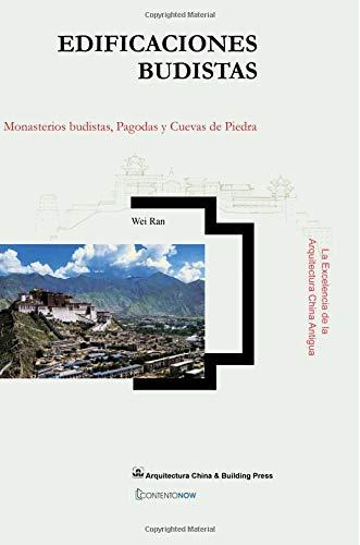 Edificaciones Budistas por Cheng Liyao