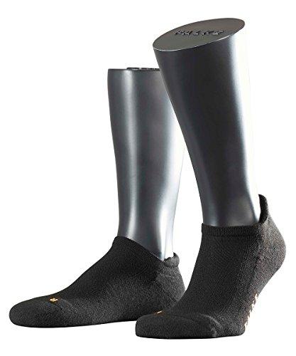 falke sneaker socken herren 3 Paar Falke Socken 16609 Cool Kick SN Sportlicher Sneaker UNISEX , Farbe:Black 3000;Socken & Strümpfe:44-45