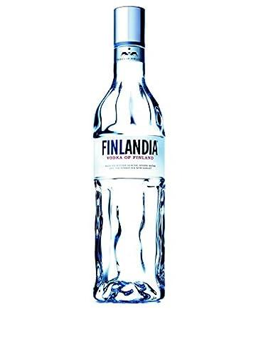 Finlandia Finnish Vodka 70 cl