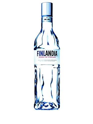 Finlandia Vodka - 700 ml width=