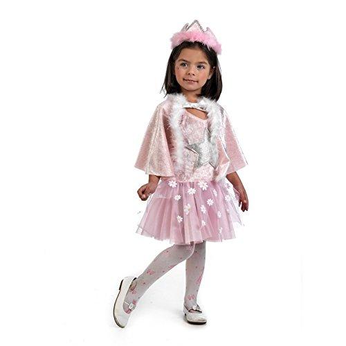 Limit Sport Kostüm Baby Prinzessin Gänseblümchen 1Jahr (MB697T01)