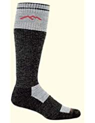 Darn Tough Vermont Merino Wolle over-the-calf Full Kissen Socke