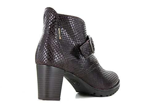 MEPHISTO JINNY - Bottines / Boots - Femme Dk Brown