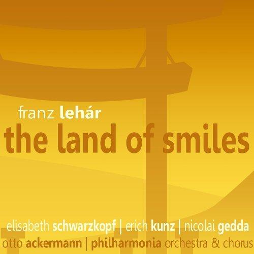 Lehár: The Land of Smiles