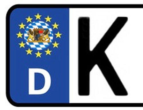 2x-number-plate-sticker-license-plate-decal-bumper-bavaria-ca2-cm