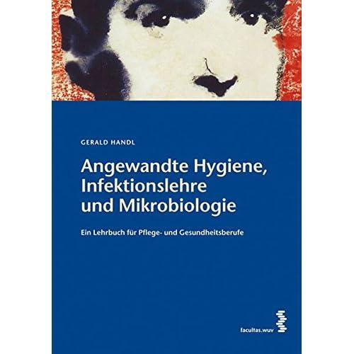 PDF] Download Angewandte Hygiene- Infektionslehre und Mikrobiologie ...